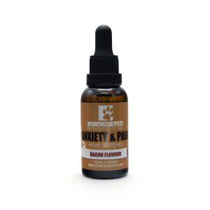 Apawthecary Oral Pet drops