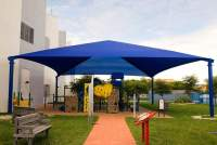 Playground and Park Canopies - ShadeFLA Blog