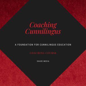 Coaching Cunnilingus