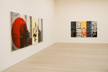 Shade of Red Blog_Saatchi_Gallery (9)