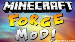 Minecraft Forge API