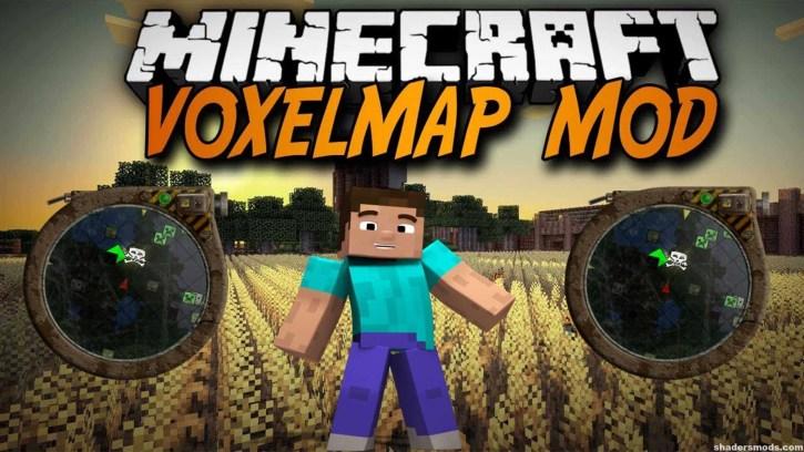 voxelmap-mod