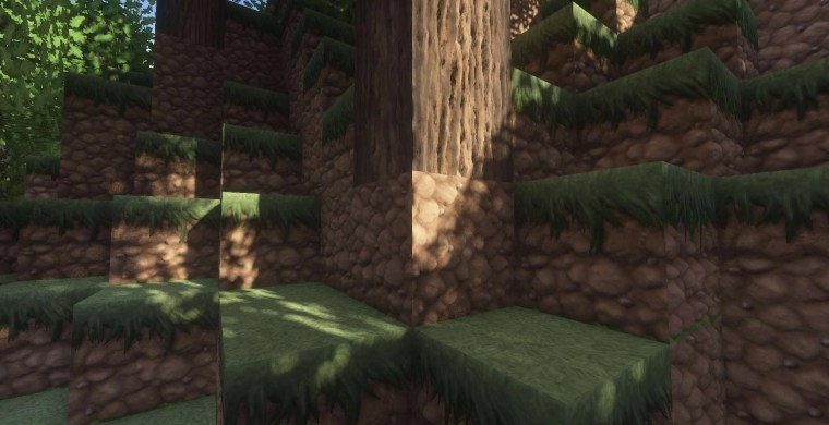 SEUS Shaders for Minecraft 1.17.1