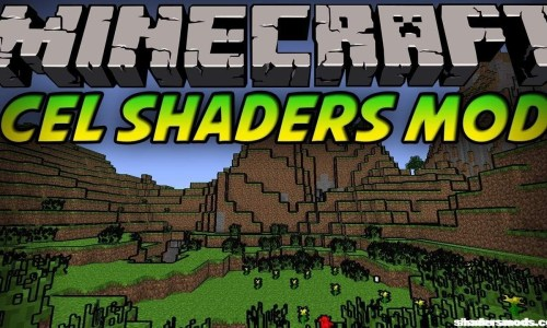 Minecraft 1 10 Shaders | Shaders Mods