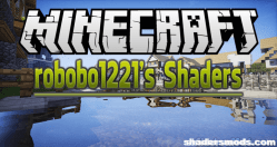 Robobo1221's Shaders Pack