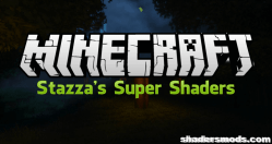 Stazza's Super Shaders Pack
