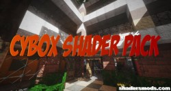 Cybox Shaders Pack