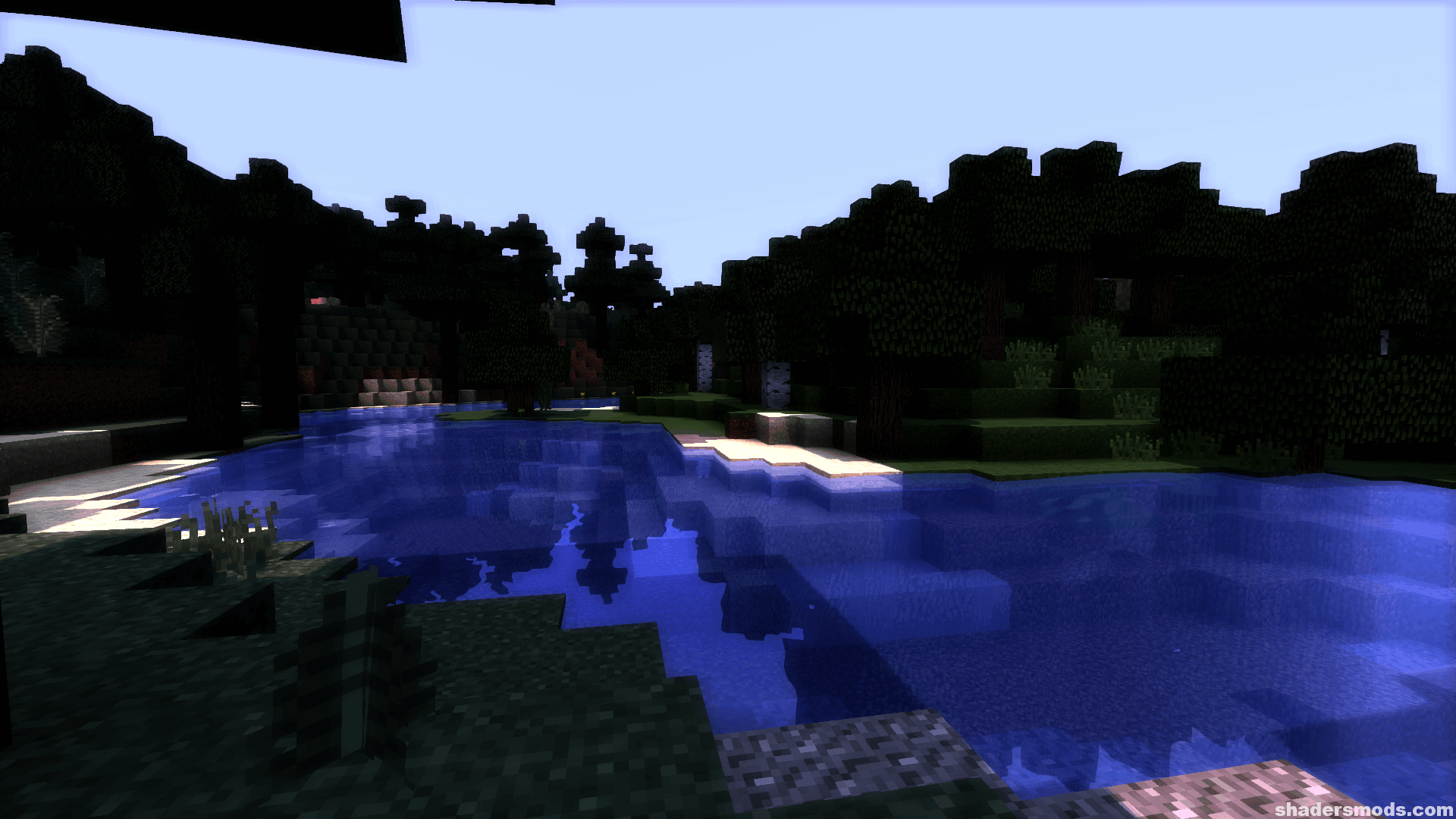 dvv16s-shaders-mod