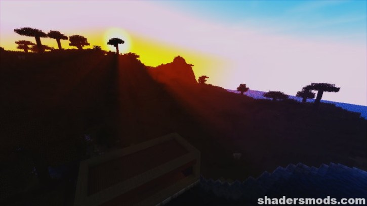 life-nexus-shaders-mod-2