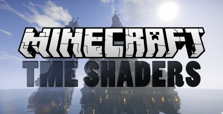 CrankerMan's TME Shaders for Minecraft 1.12.2/1.11.2/1.10.2/1.9.4