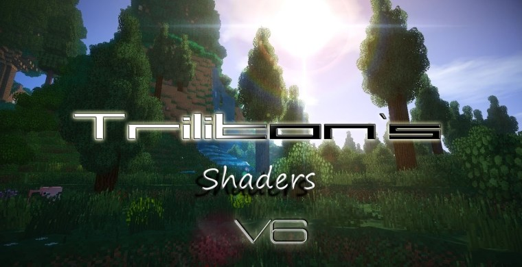 Triliton's Shaders for Minecraft 1.17.1