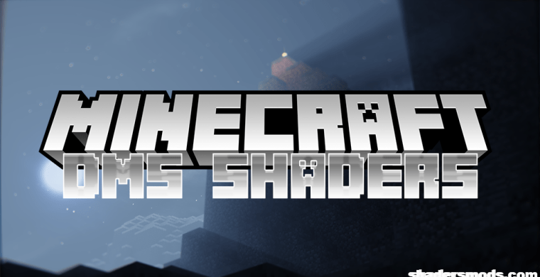 DMS Shaders for Minecraft 1.12.2/1.11.2/1.10.2/1.9.4