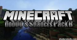 hoo00's Shaders Mod