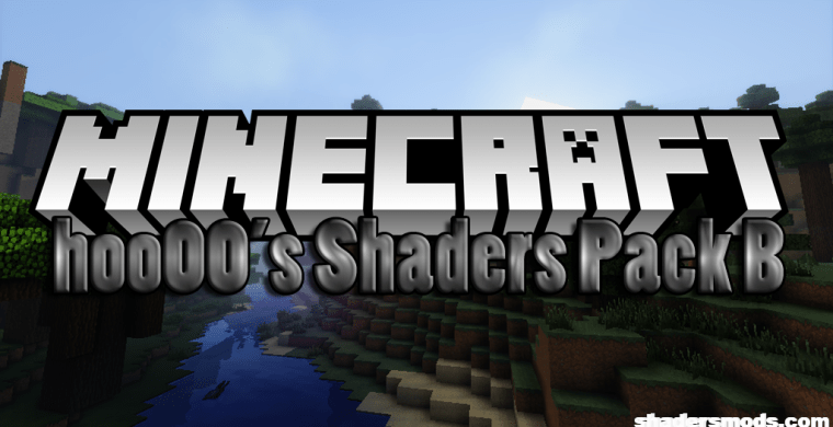 hoo00's Shaders for Minecraft 1.12.2/1.11.2/1.10.2/1.9.4