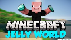 Jelly World Shaders