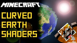 World Curvature Shaders Mod