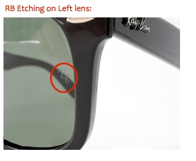 authentic ray bans on ebay redflagdeals