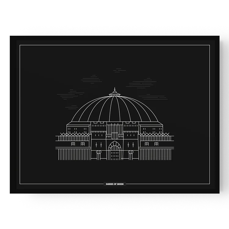 Zwart okt 2020
