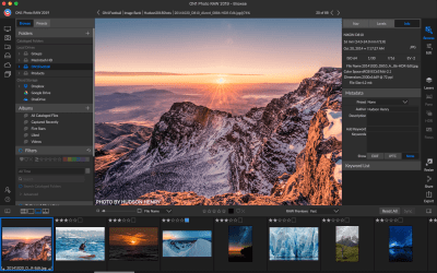 ON1 Photo Raw 2019 is available.