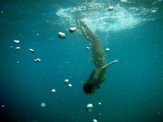 snorkeling belize