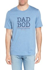 father's day Dad Bod Regular Fit T-Shirt