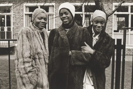 Staying Power: Photographs of Black British Experience 1950s-1990s