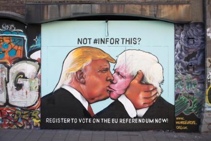 What effect will Brexit have on our 'special relationship'?