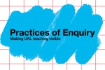 Curator's tour of 'Practices of Enquiry' exhibition