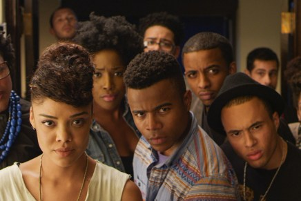 #NoNetflix: The Problem with 'Dear White People' & Review of 2014 'Dear White People'