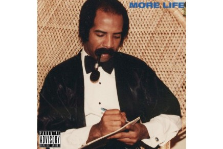MORE LIFE REVIEW.