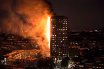 Grenfell: A Poem