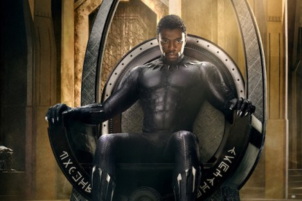The Black Panther Movie, Get Excited!