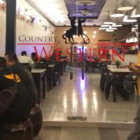 The Country Western by Chef Raff Bandar Pusat Jengka