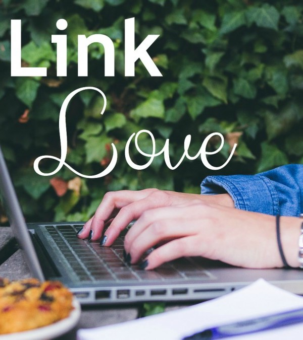 Sarah-Link-Love