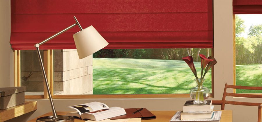 Roman Shades Window Shadings Shades Of The Southwest