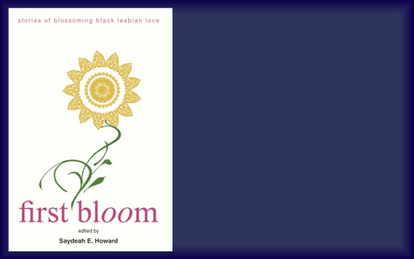 First Bloom Anthology Now Available!