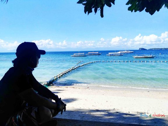 Guimaras Rayment Beach Resort