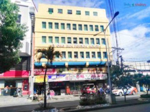 Ong Bun Pension House