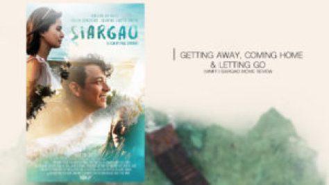Siargao The Movie