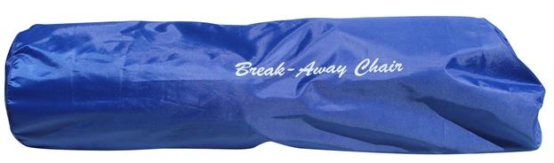 air travel beach chairs how to recover chair cushion portable for break away is 27 long when bagged