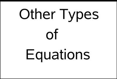 Soh Cah Toa Example Questions