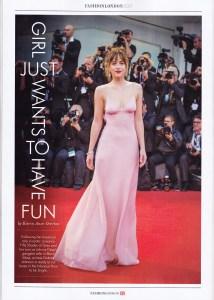 Dakota Johnson Fashion London Feb2016_0001