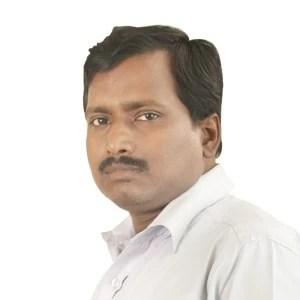 Ramesh Behera