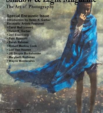 Shadow & Light Magazine, July/August 2017