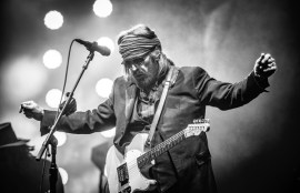 Tom Petty and the The Heartbreakers at BottleRock