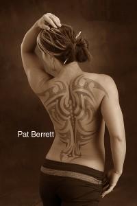 Pat Berrett