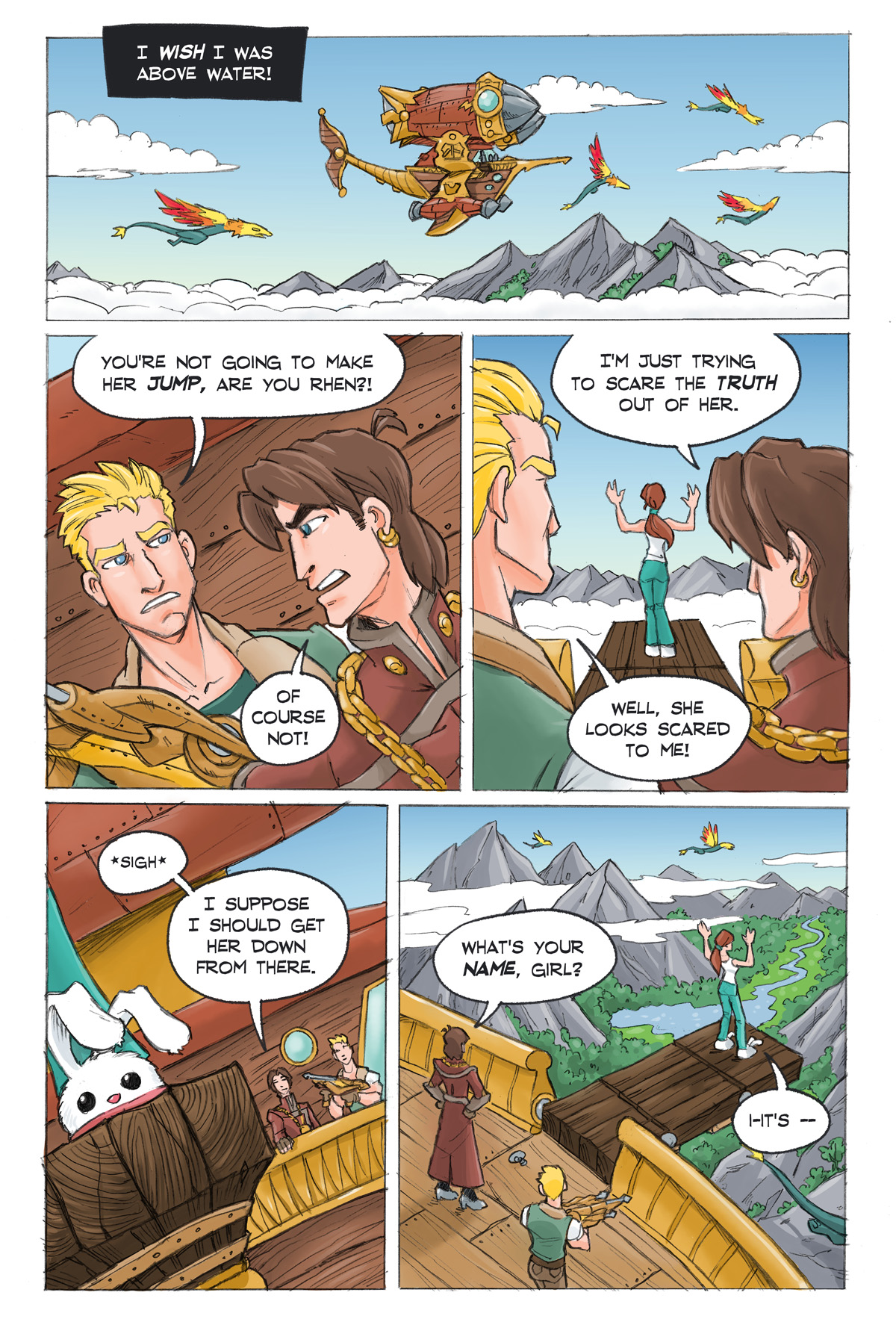 Prologue / Page 2