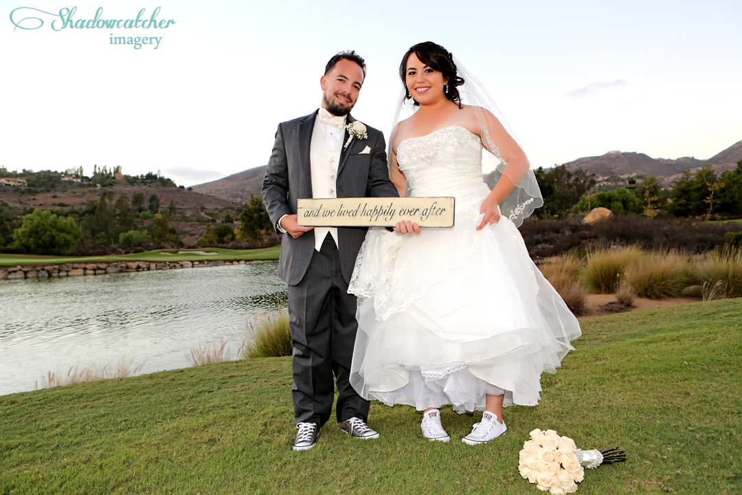 Jimmy  Karla Tie the Knot at The Crosby in Rancho Santa Fe San Diego Wedding Photographer