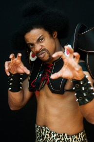 Sho'Nuff Photo by: Madster Cosplay and Photography