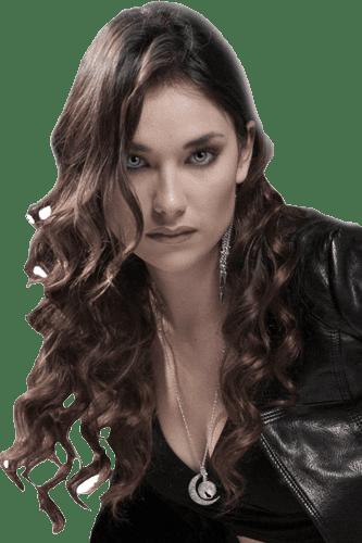Adriana Dupre, former vampire assassin